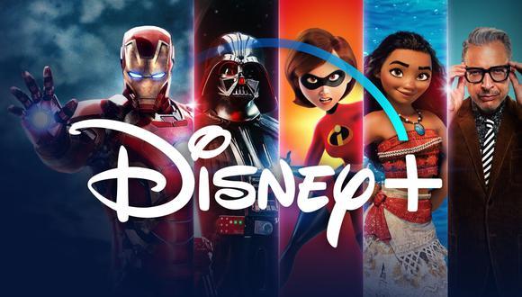 El catálogo de de Disney+ contiene una variedad de series y películas pertenecientes a Marvel, Lucasfilm, Pixar y Walt Disney Company. (Foto: Disney+)