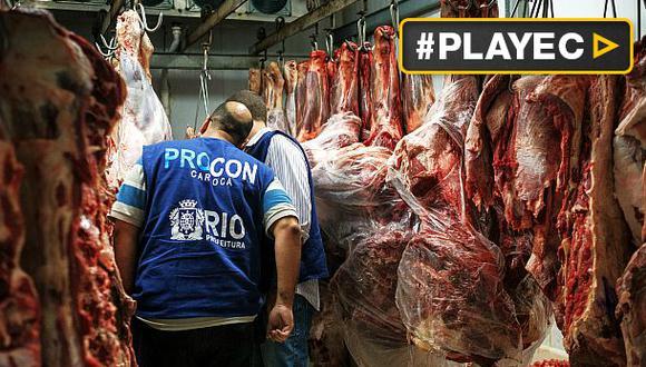 ¿Cómo ha afectado a Brasil el escándalo de carne adulterada?