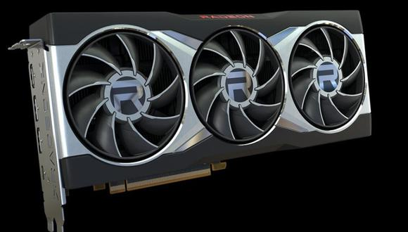 AMD RX 6900 XT. (Difusión)