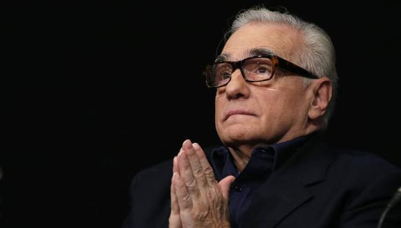 """Martin Scorsese pide que """"The Irishman"""" no sea vista en celulares. (Foto:  AFP)"""