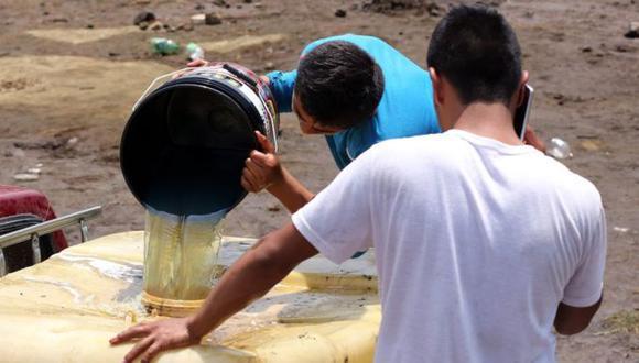 El robo de gasolina es la razón por la que AMLO ha ordenado un nuevo sistema de suministro y distribución que está provocando el desabasto de combustible en algunas regiones del país. (Getty Images vía BBC)