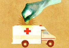 Encuesta El Comercio-Ipsos: La prioridad de los peruanos es la salud