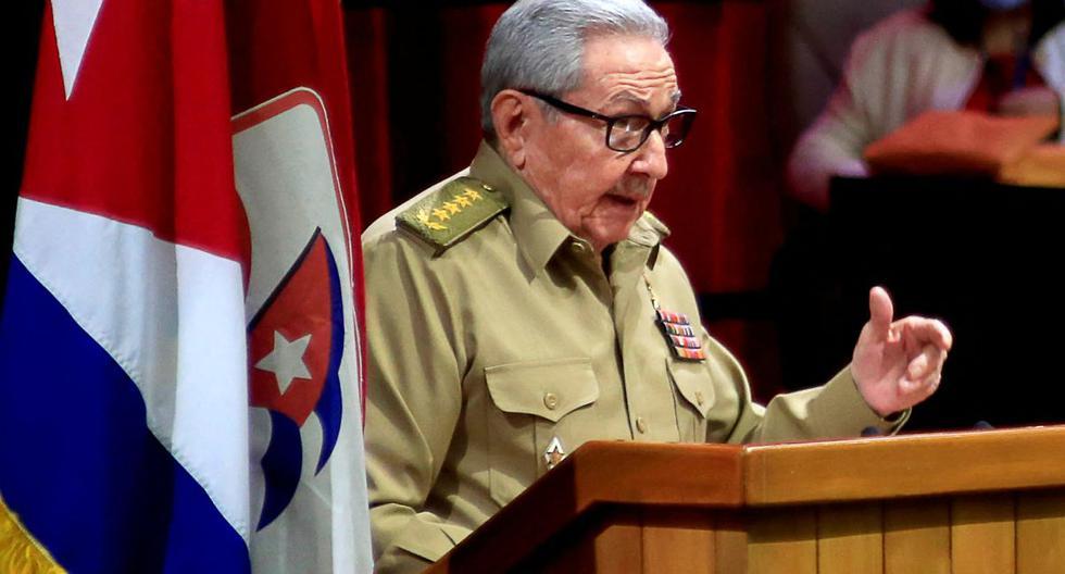 Raúl Castro leaves, but Cuba will follow the same political line