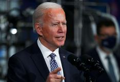 """Biden dispuesto a viajar a Texas, bajo """"desastre mayor"""" por tormenta"""