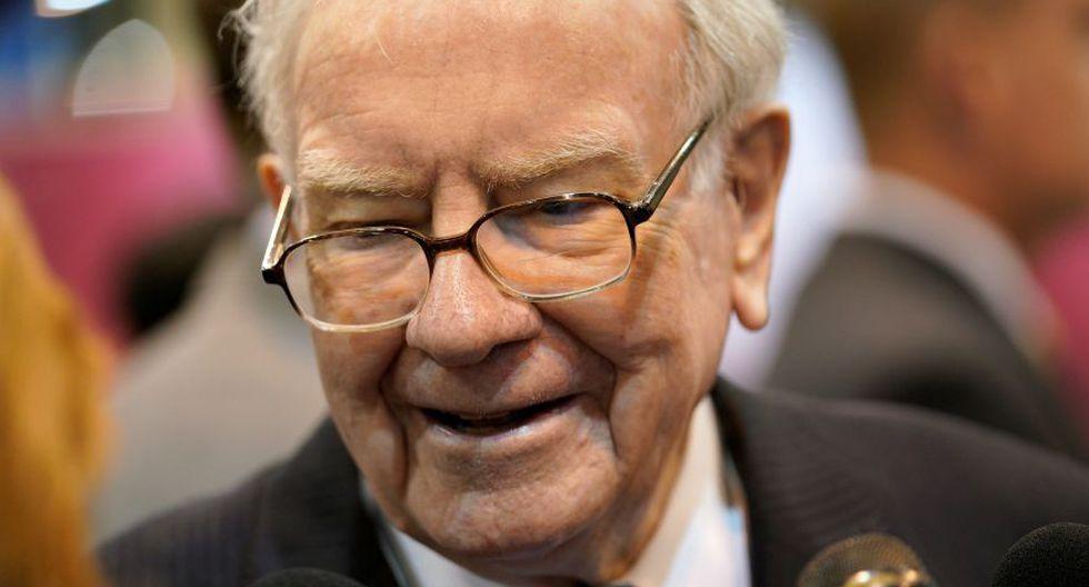 En Twitter se han hecho pasar por Warren Buffett. (Foto: Reuters)