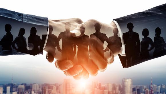 """""""Cuando las empresas no tienen un propósito, colaborar con la sociedad es difícil porque no tienen claro su papel"""". (Foto: iStock)"""