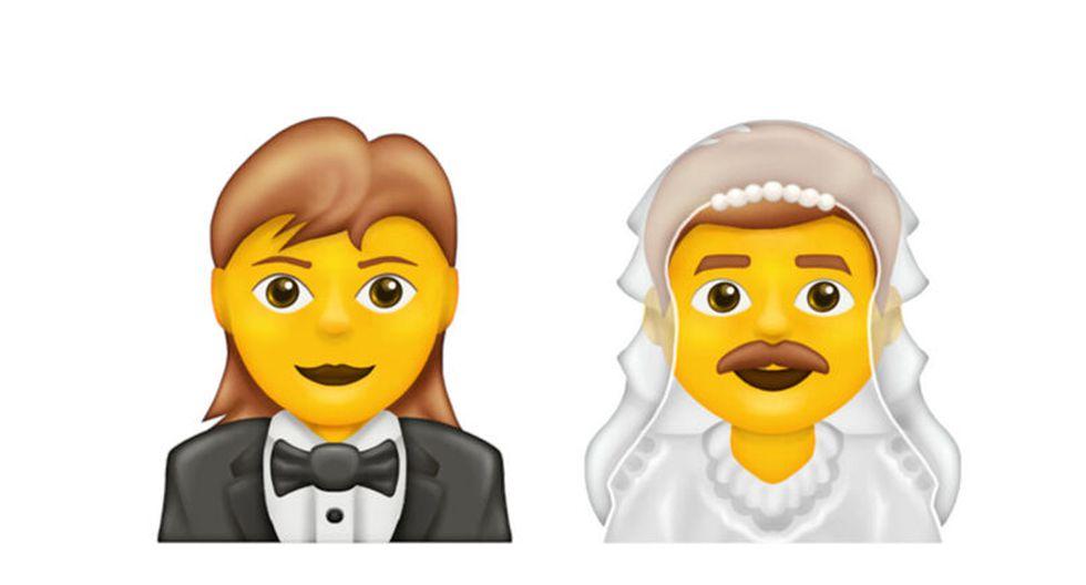WhatsApp integra lista de los 117 nuevos iconos que contará el 2020 la aplicación. ¿Lo usarás? (Foto: Emojipedia)