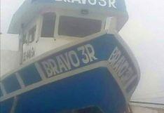 Áncash: cuatro pescadores de Supe están perdidos en el mar de Huarmey