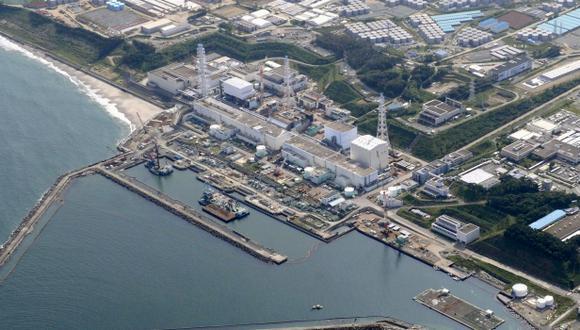 Residuos de Fukushima se concentran más en el fondo marino