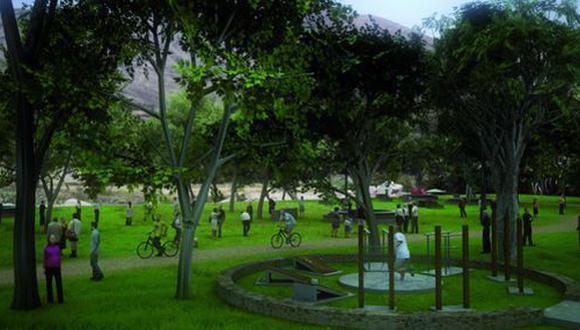 Árboles en vez de aviones, por Gustavo Rodríguez