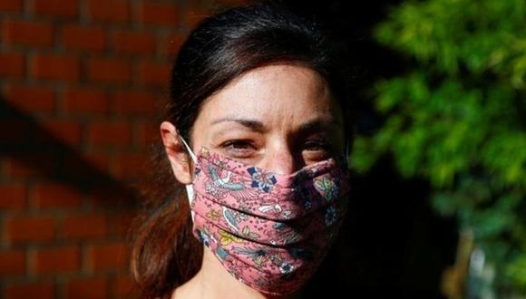 Algunos países cambiaron sus  reglamentos y protocolos en relación al uso de las mascarillas debido a las nuevas variantes de coronavirus. La OMS ha dado su postura al respecto. (Foto de archivo: Reuters)