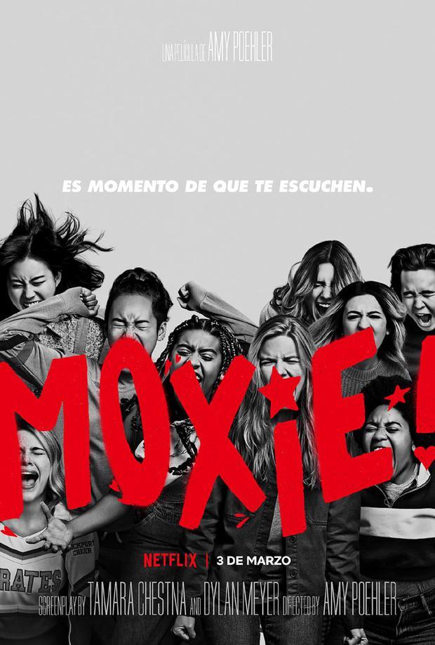 Moxie.