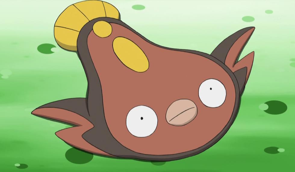 Niantic y Pokémon GO lanzan nueva criatura por el April's fool en plena cuarentena por el coronavirus. ¿Estás de acuerdo? (Foto: Niantic)