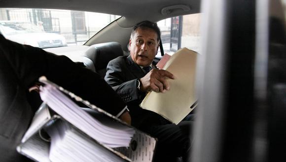 El empresario chileno Gerardo Sepúlveda también fue incluido por el fiscal José Domingo Pérez en la investigación por las presuntas irregularidades en la IIRSA Sur como cómplice de colusión agravada. (Foto: Eduardo Cavero | GEC)