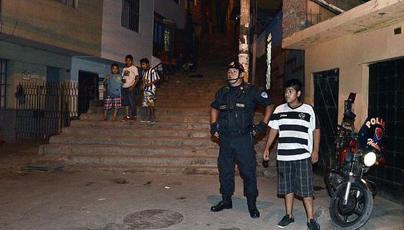 Cerro San Pedro tendrá 300 policías para captar requisitoriados