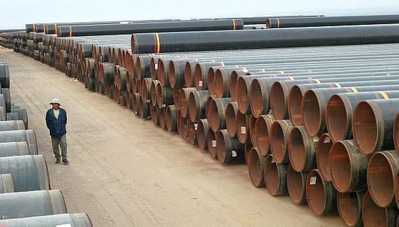 Editorial: El gasoducto hacia ninguna parte
