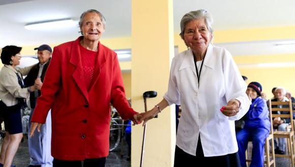 Este jueves homenajearán a madres del albergue Canevaro