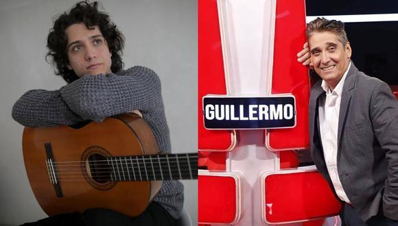 """Guillermo Dávila: Madre de Vasco Madueño lo llama """"viejo cochino"""" por querer 'truchar' prueba de ADN. (Foto: Composición/Instagram)"""