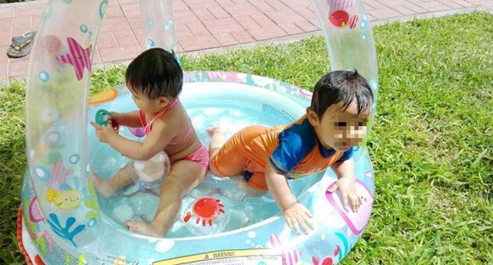 Recomiendan no usar bloqueadores en bebés menores de un año