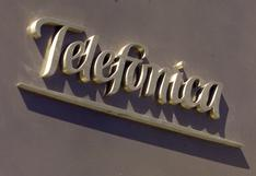 Telefónica: ingresos de la compañía cayeron 17,9% en su unidad de Hispanoamérica