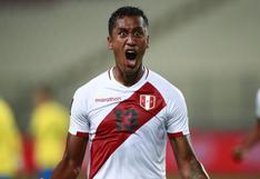 """Renato Tapia se llena de motivación tras sufrir lesión: """"Volveré más fuerte"""""""
