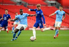 Manchester City vs. Chelsea: ¿cuándo, dónde y a qué hora se jugará la final inglesa de la Champions Legue?