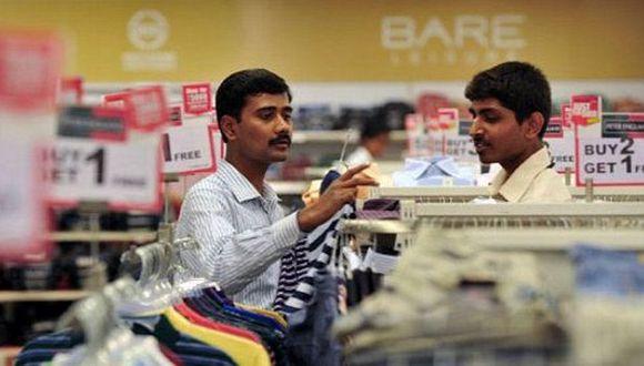El anhelo de la India: superar exportaciones textiles de China