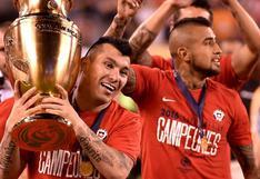 Fixture de la Selección Chilena en la Copa América: revisa la programación de partidos de 'La roja'