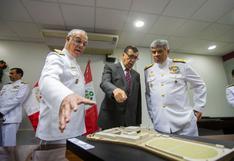 Marina de Guerra del Perú: niños del Callao podrán estudiar en el Liceo Naval de Ventanilla