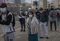 Coronavirus Perú EN VIVO: hay 5.162 fallecidos y más de 187 mil infectados en el día 82 de la emergencia