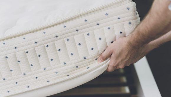 Mantén la higiene de tu colchón y descansa plácidamente. Te enseñamos cómo hacerlo. (Foto: Shutterstock)