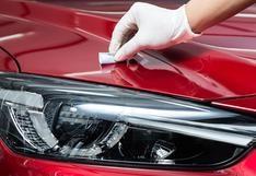7 consejos que te ayudarán a cuidar la pintura de tu auto | FOTOS