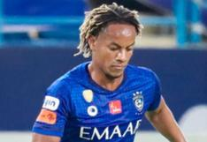 Al Hilal de André Carrillo fue descalificado de la AFC Champions League por COVID-19