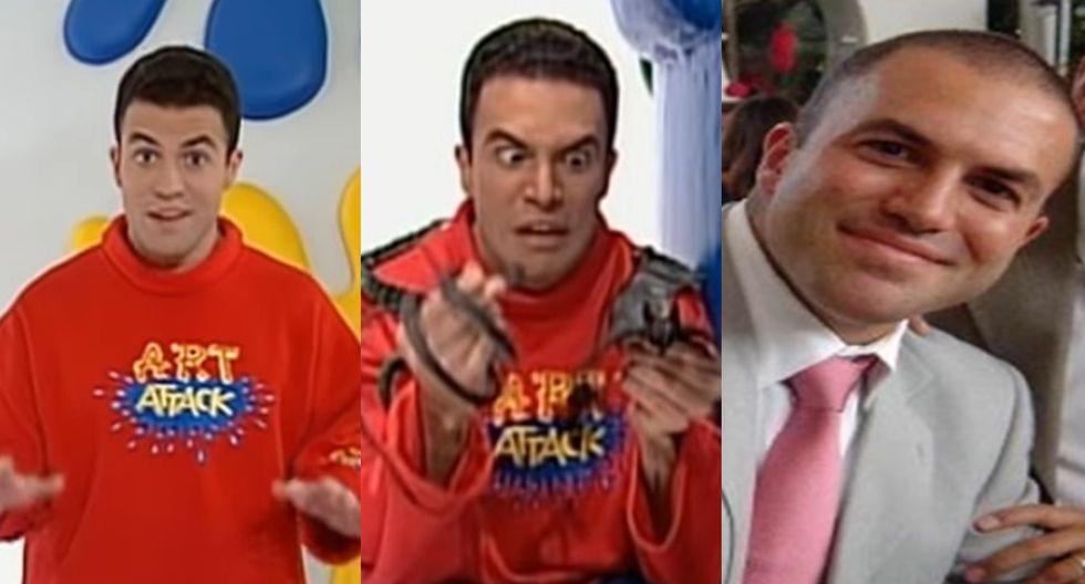 A principios del 2000, el rostro de  Rui Torres, el joven conductor de la versión latina de Art Attack era muy popular entre los niños y adolescentes de la época debido a su carisma y su habilidad con las artes plásticas. Sin embargo, su repentino alejamiento del programa de Disney, cuando este era todo un éxito, tomó por sorpresa a más de uno.