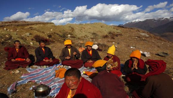Tibetanos resisten la altura gracias a gen único