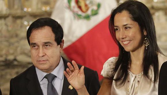 """Otárola: """"Si Nadine encabeza lista al Congreso, va a barrer"""""""