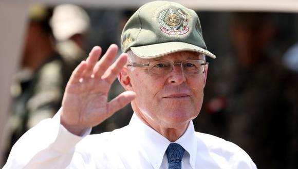 PPK renunció a la presidencia del Perú tras casi 20 meses en el cargo. (Foto: Reuters)