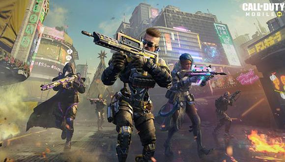 El Mundial de Call of Duty: Mobile se celebrará en junio y repartirá millonario premio