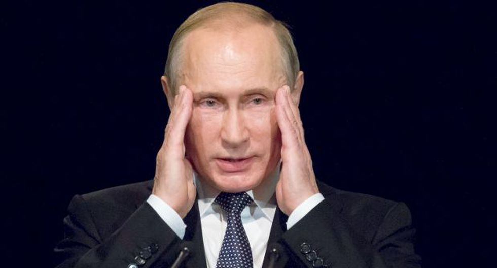"""Putin: """"Efecto traumático del Brexit se sentirá mucho tiempo"""""""