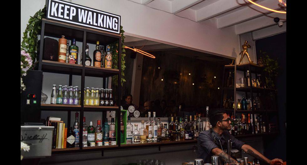 Esta tendencia aterrizó el año pasado en nuestro país con la apertura del primer Highball Bar. (Foto: Difusión)