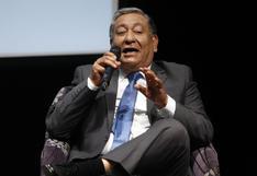 Elecciones 2018: Felipe Castillo, el ex alcalde vuelve a Los Olivos por sexta vez
