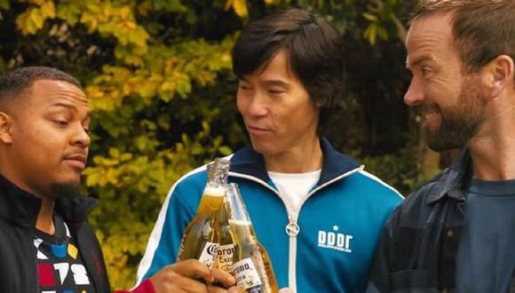 El equipo de Tokio Drift regresará a la novena película de Rápidos y furiosos (Foto: Universal Pictures)