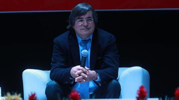 Jaime Bayly Cumple 51 Anos Sus Mejores Frases Sobre Futbol Deporte Total El Comercio Peru Jaime bayly letts ˈxajme ˈβejli lets (born february 19, 1965) is a peruvian writer, journalist and television personality. jaime bayly cumple 51 anos sus mejores