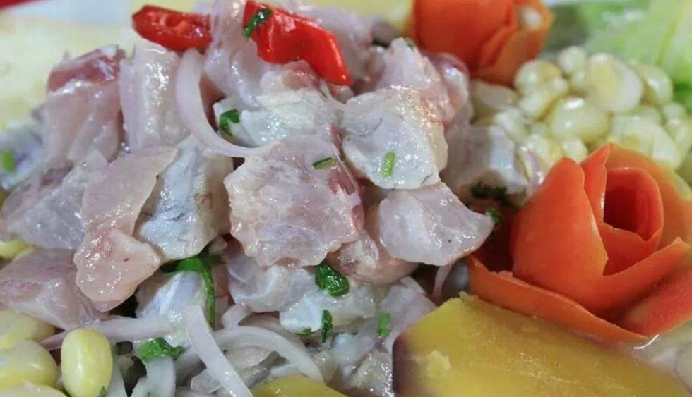 Restaurantes que aprovechan lo mejor del mar de Talara. (Foto: Facebook / Cabo Blanco)