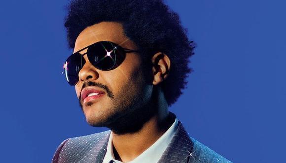 The Weeknd anunció el lanzamiento del primer adelanto de su nuevo disco. (Foto: @theweeknd).