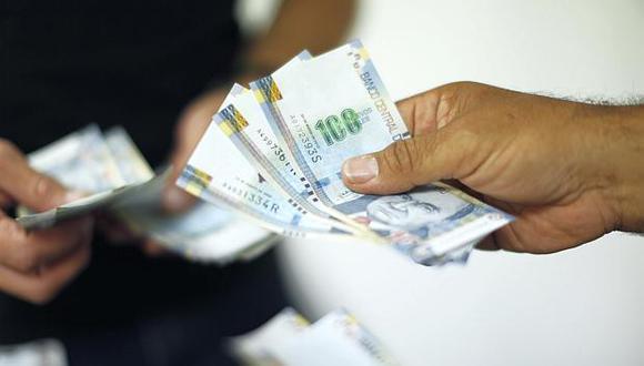 CTS: cuál es la multa que reciben las empresas que no depositan este beneficio (Foto: GEC)