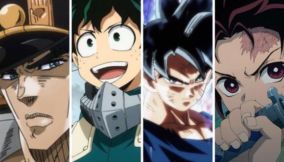 Muchos fanáticos del anime se vieron complacidos con los videos. (Foto: Wikipedia)