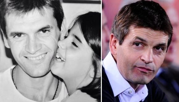 Hija de Tito Vilanova le rinde homenaje en su día de cumpleaños