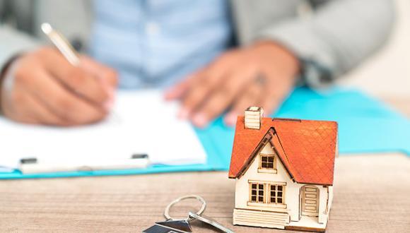 La hipoteca inversa es un mecanismo que permitirá a los propietarios de una vivienda acceder a un crédito, colocando su inmueble como garantía. (Foto: Getty)