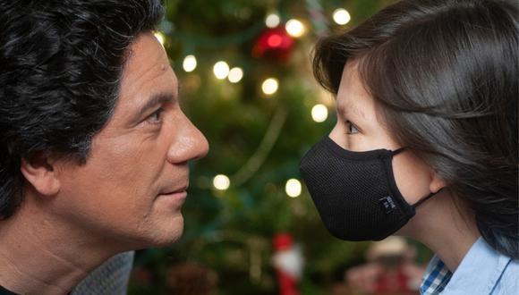 """""""Tempo de Navidad"""" con Bruno Odar se estrenará el 20 de diciembre a las 6:00 p.m. (Foto: @bruno.odar)"""